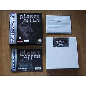 Planet of the Apes (GBA)