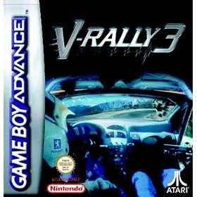 V-Rally 3 (GBA)