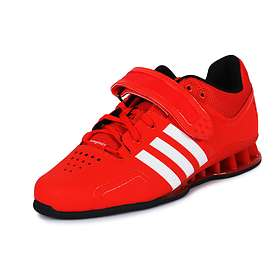 uk availability 5d20e 8c5b4 Find the best price on Adidas adiPower Weightlifting (Mens)  PriceSpy  Ireland