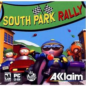 South Park Rally (DC)