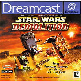 Star Wars: Demolition (DC)