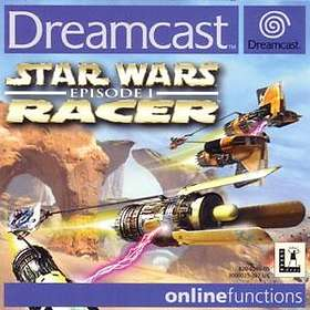 Star Wars: Episode I: Racer (DC)