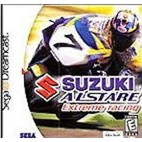 Suzuki Alstare Extreme Racing (DC)