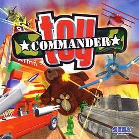 Toy Commander (DC)