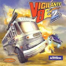 Vigilante 8: Second Offense (DC)