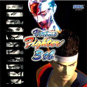 Virtua Fighter 3TB (DC)