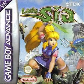 Lady Sia (GBA)