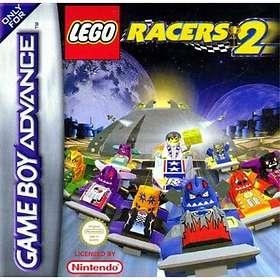 Lego Racers 2 (GBA)
