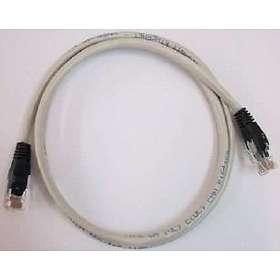Cables Direct UTP Cat5e RJ45 - RJ45 Crossover Full Duplex 10m
