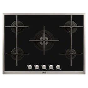 AEG-Electrolux HG795440XB (Black)