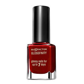 Max Factor Glossfinity Nail Polish 11ml