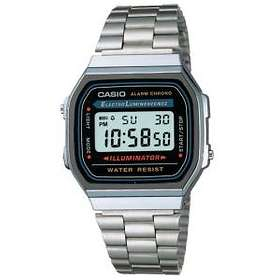 Casio Collection Retro A168WA-1