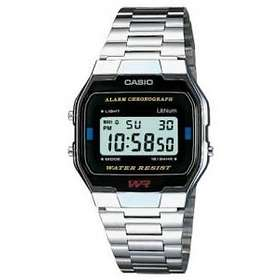 Casio Collection Retro A158WA-1UW