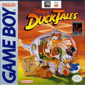 Duck Tales (GB)