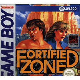 Fortified Zone (GB)