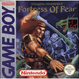 Fortress of Fear (GB)