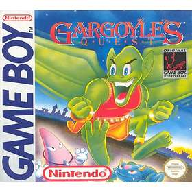 Gargoyles Quest (GB)