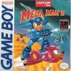 Mega Man 2 (GB)