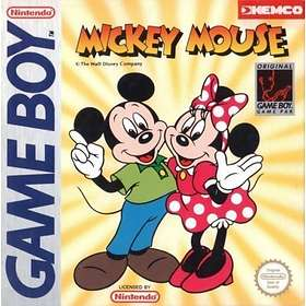 Mickey Mouse (GB)