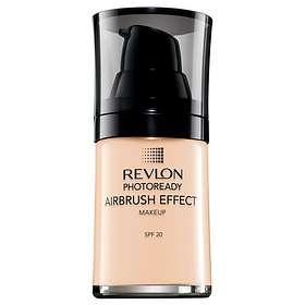 Revlon PhotoReady Airbrush Mousse Makeup SPF20