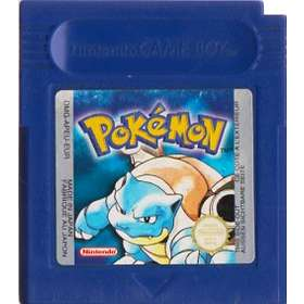 Pokémon Blue (GB)