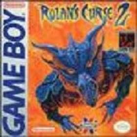 Rolan's Curse 2 (GB)