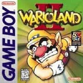 Wario Land 2 (GB)