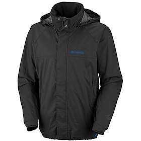 Columbia Mission Air II Shell Jacket (Men's)