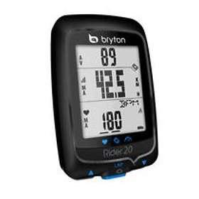 Bryton Rider 20E