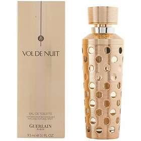 a22901fcbbd Find the best price on Guerlain Vol De Nuit Habit De Fete Refill edt ...