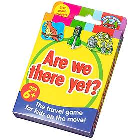 Paul Lamond Games Are We There Yet? (pocket)
