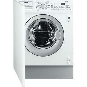 AEG-Electrolux L61470WDBI (Blanc)
