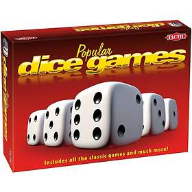 Tactic Popular Dice Games