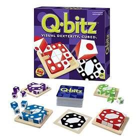 Green Board Games Q-Bitz