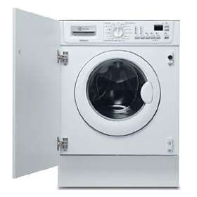 Electrolux EWG127410W (White)