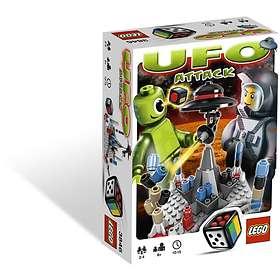 LEGO Games 3846 Ufo Attack