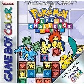Pokemon Puzzle Challenge (GBC)