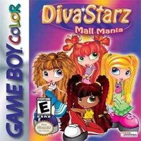 Diva Starz: Mall Mania (GBC)