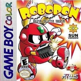 Robopon: Sun Version (GBC)