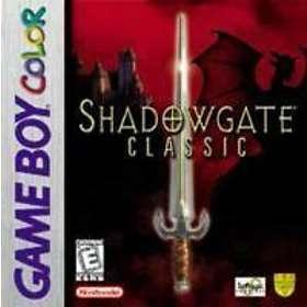 Shadowgate Classic (GBC)