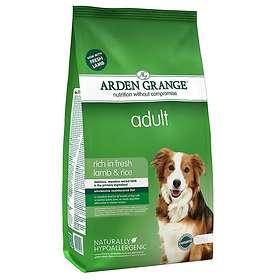 Arden Grange Dog Adult Lamb & Rice 15kg