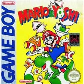 Mario and Yoshi (GB)