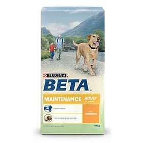 Purina Beta Pet Maintenance Chicken 14kg