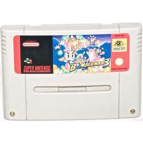 Super Bomberman 3 (SNES)