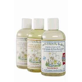 Earth Friendly Baby Lavender Shampoo And Bodywash 251ml