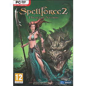 SpellForce 2 Expansion: Dragon Storm