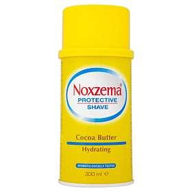 Noxzema Protective Shave Cocoa Butter Shaving Foam 300ml