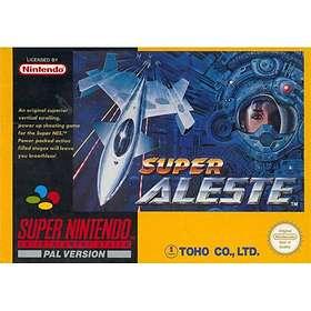 Super Aleste (SNES)