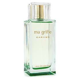 Edp Carven Griffe Griffe Edp Ma 100ml Carven Ma clJFTK1