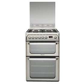 Hotpoint HUD61X (Stainless Steel)